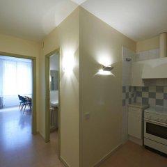 Отель Apartamentos Montserrat Abat Marcet в номере