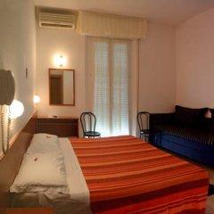 Отель Trinidad Италия, Римини - 2 отзыва об отеле, цены и фото номеров - забронировать отель Trinidad онлайн комната для гостей фото 5