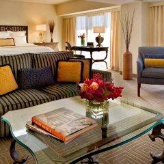 Отель New York Marriott Marquis США, Нью-Йорк - 8 отзывов об отеле, цены и фото номеров - забронировать отель New York Marriott Marquis онлайн комната для гостей фото 3
