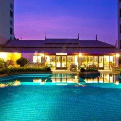 Отель Lasalle Suites & Spa бассейн фото 3