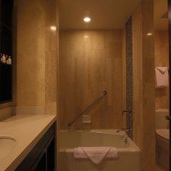 The LA Hotel Downtown ванная
