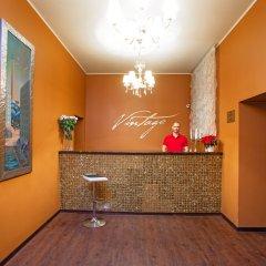 Отель Винтаж Москва интерьер отеля фото 3