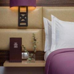 Гостиница Aura CityHotel в Перми 1 отзыв об отеле, цены и фото номеров - забронировать гостиницу Aura CityHotel онлайн Пермь удобства в номере фото 2