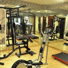 Blue Diamond Hotel Хошимин фитнесс-зал фото 3