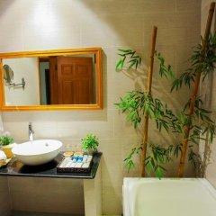 Отель Green Field Villas Хойан фото 8
