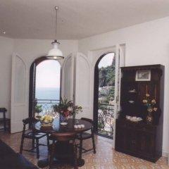 Отель Residence Villa Rosa Италия, Равелло - отзывы, цены и фото номеров - забронировать отель Residence Villa Rosa онлайн питание