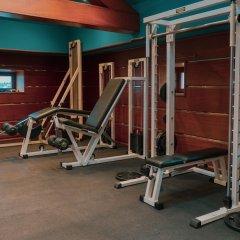 Hotel Cattaro фитнесс-зал фото 2