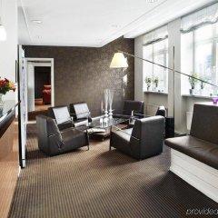 Отель First Hotel Excelsior Дания, Копенгаген - отзывы, цены и фото номеров - забронировать отель First Hotel Excelsior онлайн интерьер отеля