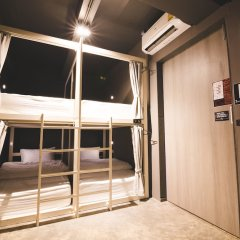 Issara by d Hostel комната для гостей фото 3