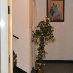 Отель Meran Чехия, Прага - 7 отзывов об отеле, цены и фото номеров - забронировать отель Meran онлайн интерьер отеля фото 4