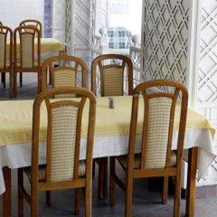 Отель Baya Beach Aqua Park Resort & Thalasso Тунис, Мидун - отзывы, цены и фото номеров - забронировать отель Baya Beach Aqua Park Resort & Thalasso онлайн питание фото 2