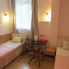 Hotel Zlatotur Москва комната для гостей фото 2