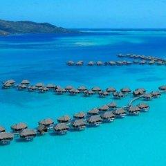 Отель Four Seasons Resort Bora Bora Французская Полинезия, Бора-Бора - отзывы, цены и фото номеров - забронировать отель Four Seasons Resort Bora Bora онлайн городской автобус
