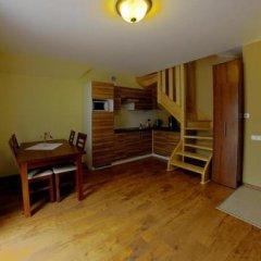 Отель Apartamenty Convallis Косцелиско в номере