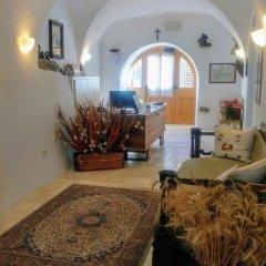 Отель Agritur Maso San Bartolomeo Монклассико интерьер отеля