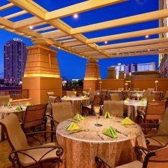 Отель Hilton Grand Vacations on the Las Vegas Strip фото 4