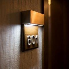 Отель Костé сейф в номере