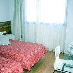 Отель Picos de Europa Испания, Сантандер - отзывы, цены и фото номеров - забронировать отель Picos de Europa онлайн комната для гостей фото 3
