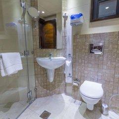 Nadine Boutique Hotel ванная
