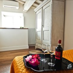 Отель Florentapartments - Santa Maria Novella Флоренция фото 8