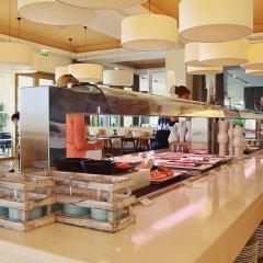 Отель Anantara Vilamoura Португалия, Пешао - отзывы, цены и фото номеров - забронировать отель Anantara Vilamoura онлайн питание фото 2