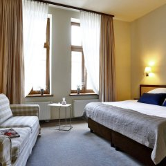 Отель Amber комната для гостей фото 2