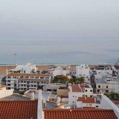 Отель Albufeira Sea and Old Town View 32 Португалия, Албуфейра - отзывы, цены и фото номеров - забронировать отель Albufeira Sea and Old Town View 32 онлайн балкон