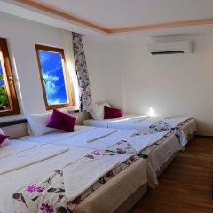 Hermes Турция, Каш - отзывы, цены и фото номеров - забронировать отель Hermes онлайн комната для гостей фото 2
