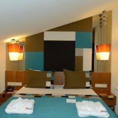 Отель Collage Pera Стамбул бассейн