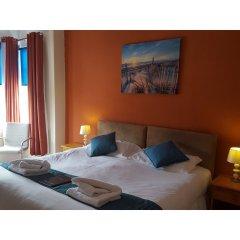 Yardley Manor Hotel комната для гостей фото 4