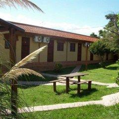 Отель Hosteria Santa Francisca Вилья Кура Брочеро