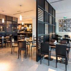 Отель Holiday Inn Express Dubai Airport ОАЭ, Дубай - - забронировать отель Holiday Inn Express Dubai Airport, цены и фото номеров питание