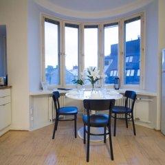 Отель 2ndhomes Kamppi Apartments 5 Финляндия, Хельсинки - отзывы, цены и фото номеров - забронировать отель 2ndhomes Kamppi Apartments 5 онлайн фото 2