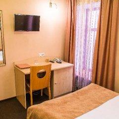 Гостиница Невский Берег 122 3* Стандартный номер с различными типами кроватей фото 18