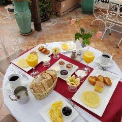 Отель Riad & Spa Bahia Salam Марокко, Марракеш - отзывы, цены и фото номеров - забронировать отель Riad & Spa Bahia Salam онлайн фото 8
