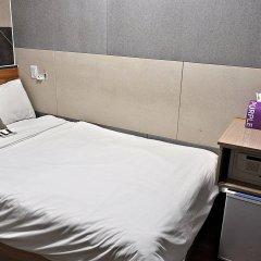 Отель D.H Sinchon Guesthouse Южная Корея, Сеул - отзывы, цены и фото номеров - забронировать отель D.H Sinchon Guesthouse онлайн комната для гостей фото 5