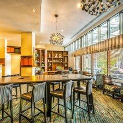 Отель Residence Inn Arlington Courthouse США, Арлингтон - отзывы, цены и фото номеров - забронировать отель Residence Inn Arlington Courthouse онлайн фото 3