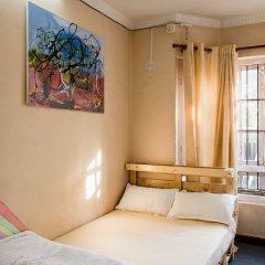 Отель WanderThirst Hostels Непал, Катманду - отзывы, цены и фото номеров - забронировать отель WanderThirst Hostels онлайн комната для гостей