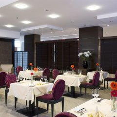 Отель Nh Wien Airport Conference Center Вена фото 2