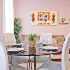 Отель Tripbarcelonaspain Plaza de España Испания, Барселона - отзывы, цены и фото номеров - забронировать отель Tripbarcelonaspain Plaza de España онлайн комната для гостей фото 3