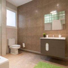 Отель Bbarcelona Gaudi Avenue Flats Барселона ванная фото 2