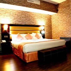 Rafee Hotel комната для гостей фото 4