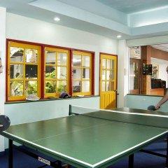 Отель Best Western Phuket Ocean Resort спортивное сооружение
