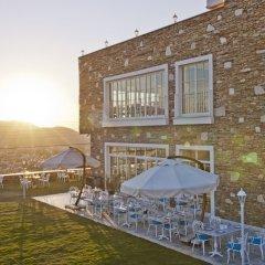 Отель Nea Efessos гостиничный бар