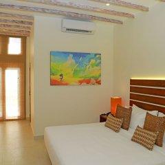 Hotel Cloud Nine комната для гостей фото 2