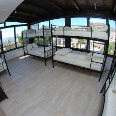 Отель Sunset Hostel Албания, Саранда - отзывы, цены и фото номеров - забронировать отель Sunset Hostel онлайн фитнесс-зал фото 3