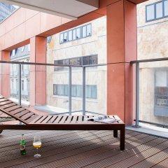 Апартаменты Sweet Inn Apartments Argent Брюссель с домашними животными