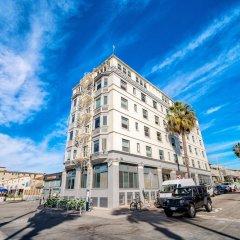 Отель Air Venice on the Beach США, Лос-Анджелес - отзывы, цены и фото номеров - забронировать отель Air Venice on the Beach онлайн фото 3