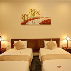 Отель Hoi An Tnt Villa Хойан комната для гостей фото 3