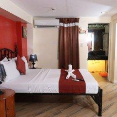 Отель 1775 Adriatico Suites Филиппины, Манила - отзывы, цены и фото номеров - забронировать отель 1775 Adriatico Suites онлайн комната для гостей фото 4